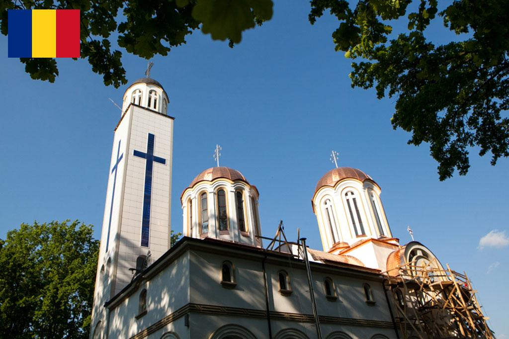 Религиозен маршрут в окръг Долж