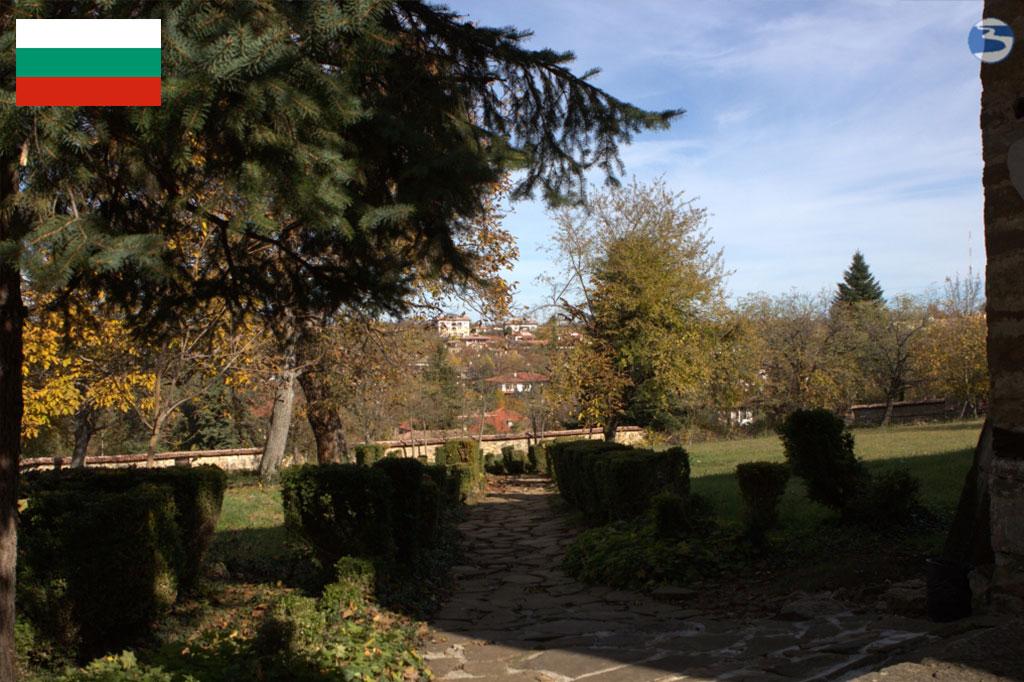 Селски туризъм в области Русе и Велико Търново
